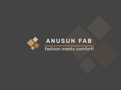 Anusun Logo branding icon design icon logo design logo