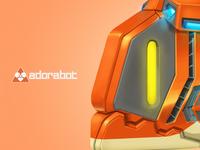 adorabot 002 preview