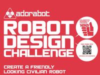 adorabot robot design challenge