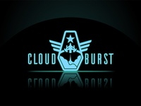Cloudburst Wallpaper