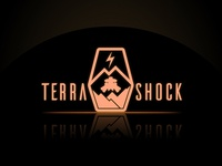 Terra Shock Wallpaper