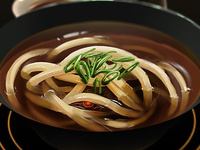 Terror of the Udon