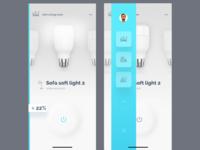 lght - light control app