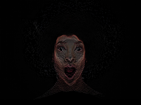 AI face animation