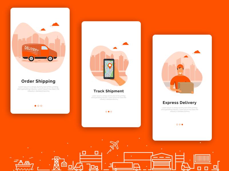 Transport & Logistics App Development Solution