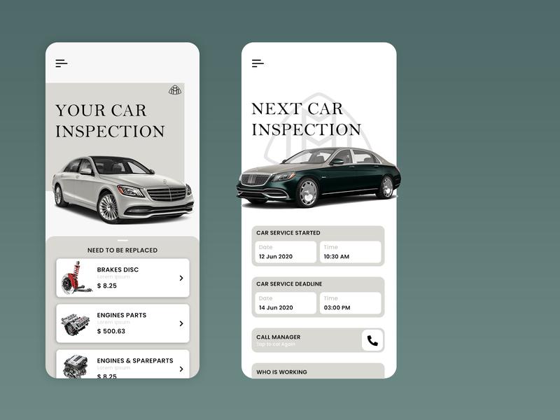 Car Service App automotive app automotive car app car service app car service