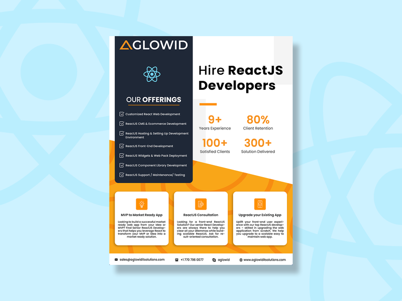 Hire ReactJS Developers Leaflet web development services web developer web development developers javascript js hire me hire developers hire reactjs react