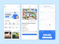 Medicine Delivery App | Online Pharmacy Store pharmacy store medical app pharmacy app medicine store online medicine medicine delivery app medicine app medicine