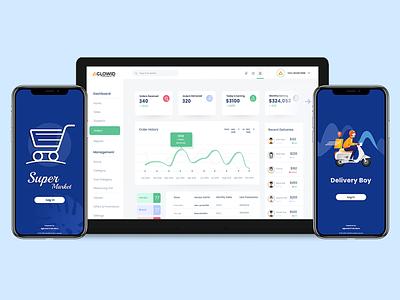 Medicine Delivery Solution medicine delivery app solution