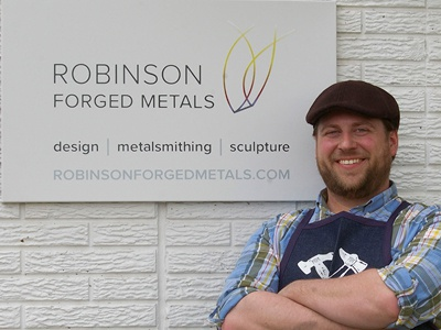 Robinson Forged Metals