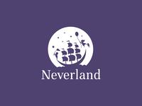 Neverland | Logo