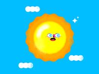 Keep on rollin' Sun