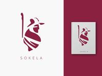 Sokela - Book logo
