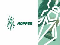 Hopper - Sports concept