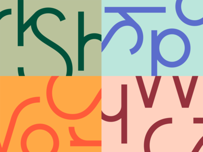 Work/Shop Pattern
