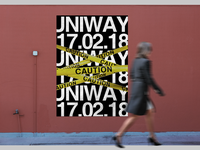 UNIWAY - Poster #4