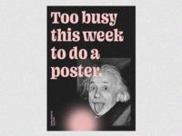 Sunday Poster #5