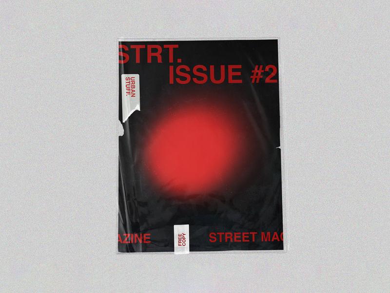 STRT MAG - ISSUE #2