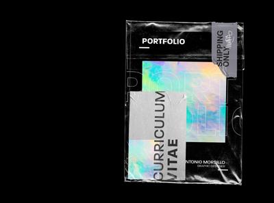 PORTFOLIO 2020 - Personal Identity