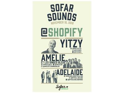 SoFar Sounds Waterloo - Shopify