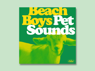 Pet Sounds - Dribble Weekly Warm-Up 12/8/19