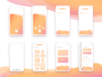 Project tracker app 2