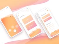 Project Tracker App