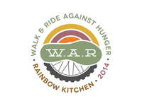 Walk and Ride Against Hunger