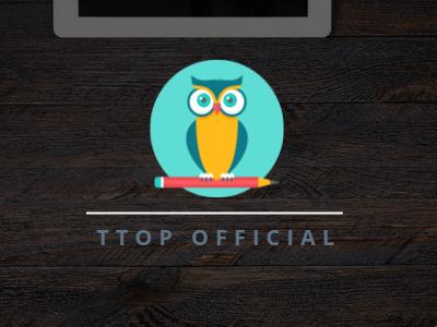 Ttop Visual Identity