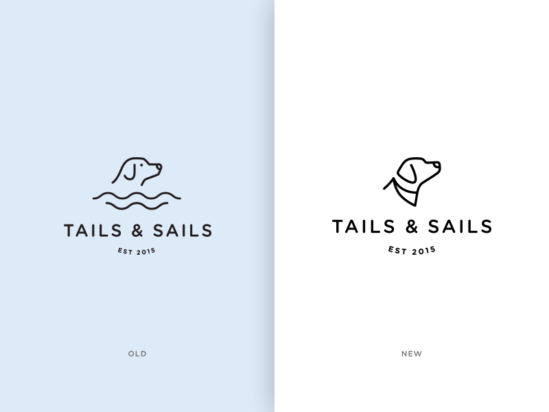 Tails sails update