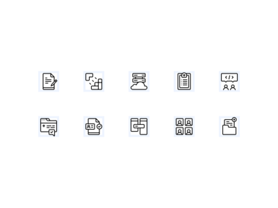 Icon system yeh patterns system pixel-perfect grid svg icon