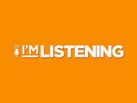 I'm Listening Radio Broadcast