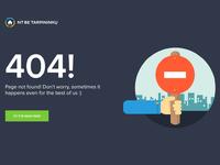 404 attachment