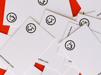 Wozber cards