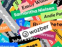 wozber typefaces