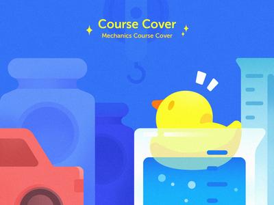 Mechanicscoursecover