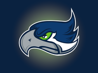 Seahawk Sports Logo