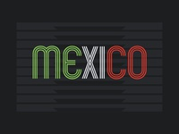 Mexico - Olympic Sticker Design Contest