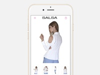 Salsa - Product View