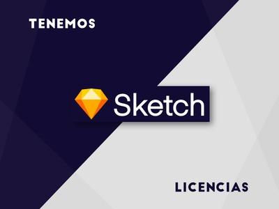 Sketch Giveaway :: DribbbleMx resources mexico dribbble license sketch