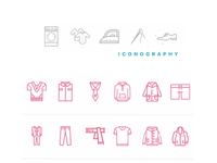 Blanchi - Iconography