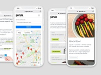 Giornale - Mobile View