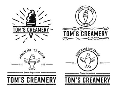 Tom's Creamery