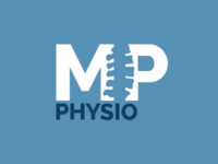 Final Logo for a physiotherapist