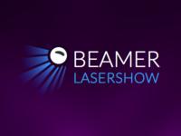 Logo for the beamerlasershow app