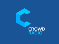 New CrowdRadio logo