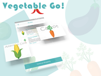 Vegetable Go  My Order Page