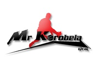 Mr korobela logo