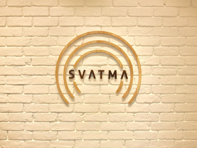 Svatma (Logo)