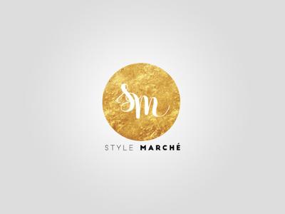 Style Marché (Logo)